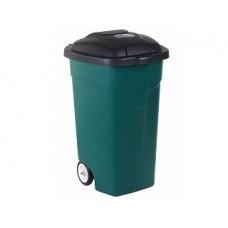 Бак 105л для мусора на колесах Эльфпласт (уп.1)