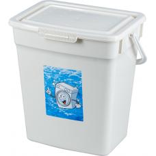 Контейнер для стирального порошка 6л Ар-пласт (уп.30)