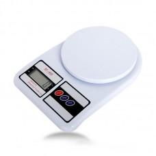 Весы кухонные 10кг (уп.40)