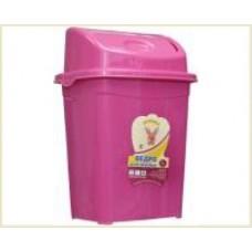 Ведро для мусора 7л Ар-пласт (уп.20)