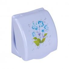 Держатель для туалетной бумаги Модерн (уп.16) 0628