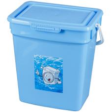 Контейнер для стирального порошка 9л Ар-пласт (уп.30)