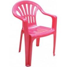 Кресло Уют Милих /красное