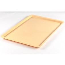 Поднос прямоугольный большой 48*31см Ар-пласт (уп.20)