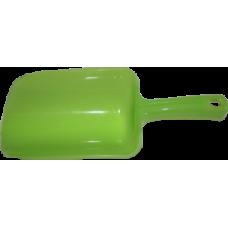 Совок для сыпучих продуктов 0,5л Ар-пласт (уп.50) 0116