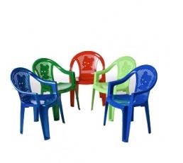 Детские кресла, стулья, табуреты