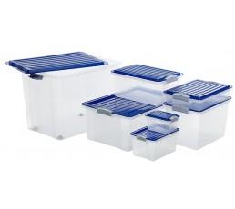 Контейнера для хранения, ящики, коробки