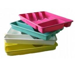 Лотки и сушилки для столовых приборов