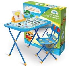 Наборы детской мебели