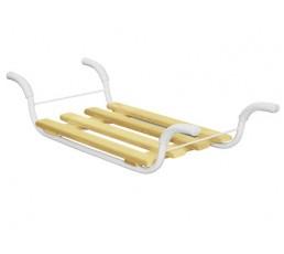 Полки-сиденье на ванну